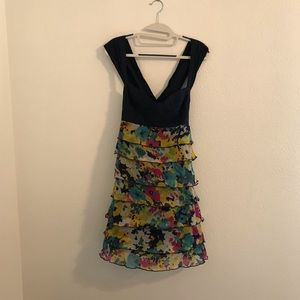 Kas New York by Anthropologie summer dress